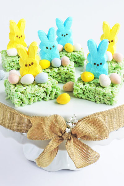 Easy Easter Bunny Treats-Cute Ideas for Easter