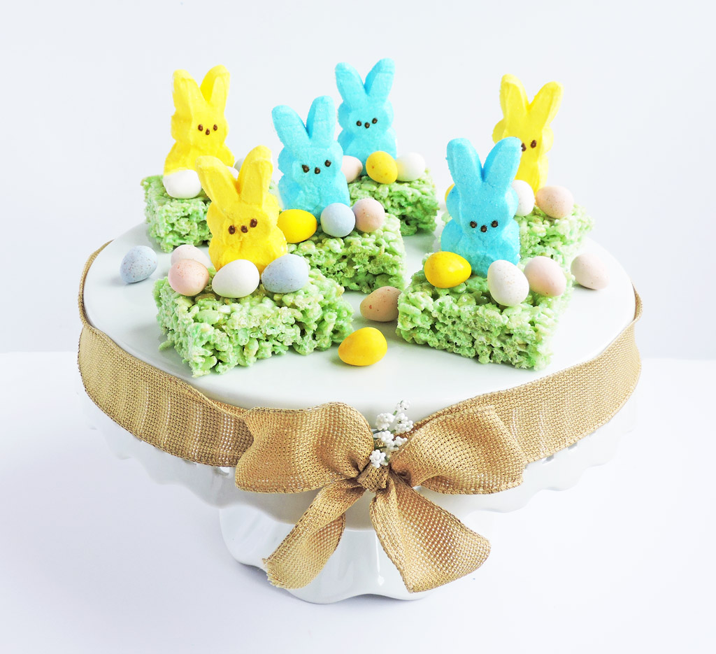 Easter Things: Easy Easter Bunny Treats-Cute Ideas For Easter