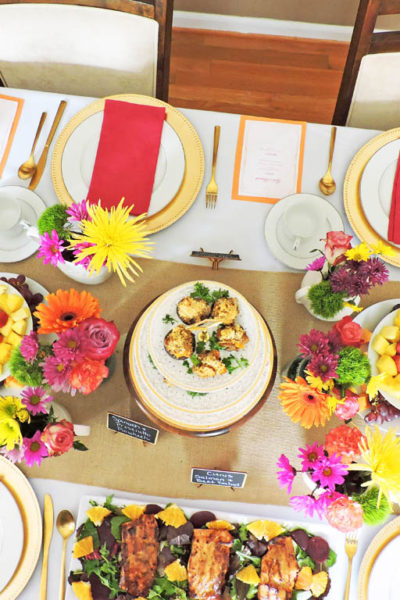 Complete Guide to Hosting a Beautiful Brunch on a Budget