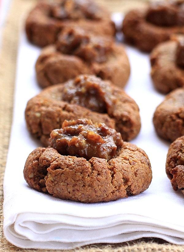 25 days of christmas cookies